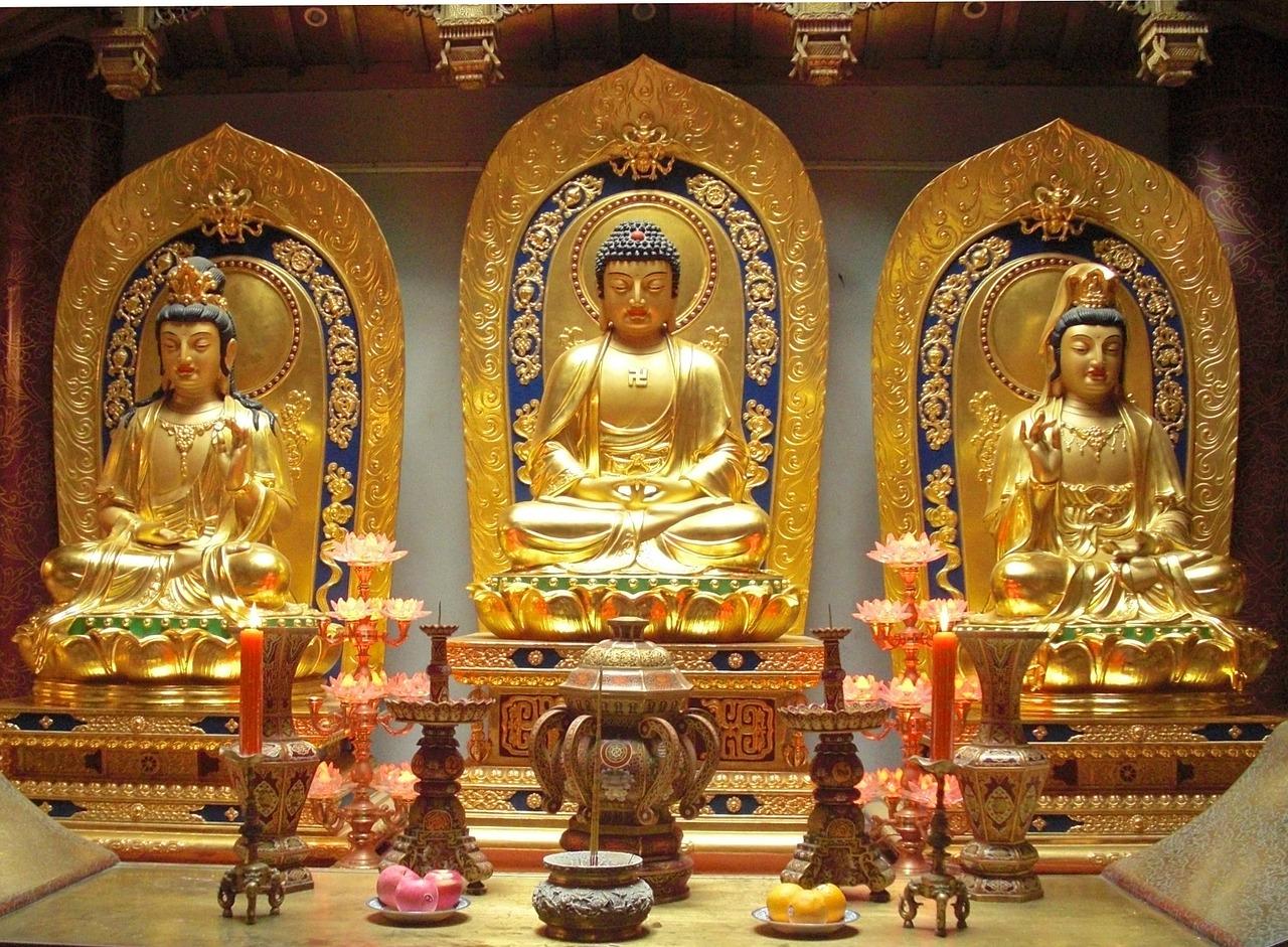 金運upの効果がある壁紙を紹介 生き物や景色 神仏が良い Torute