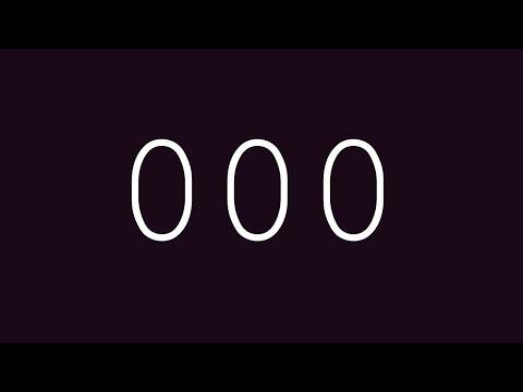 エンジェルナンバー「000」のメ...