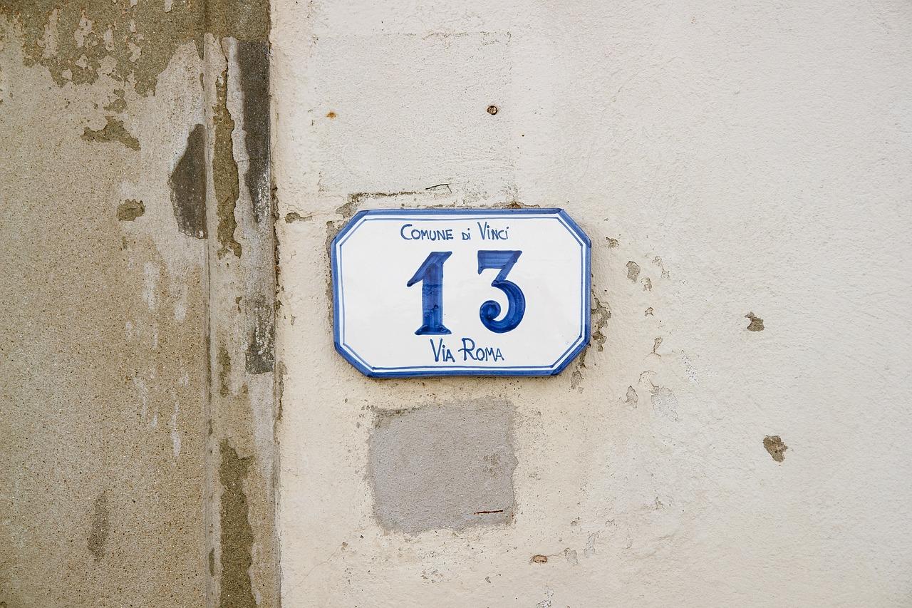 エンジェル ナンバー 13 エンジェルナンバー13の意味とは?恋愛や復縁の悩み別に解説!