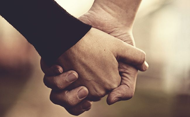 付き合う前 手をつなぐ