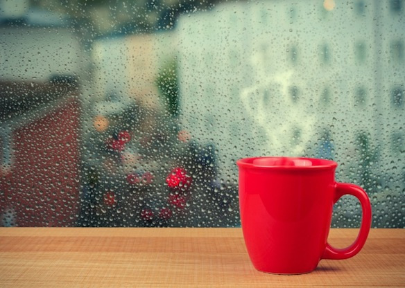 東京 雨の日 デート